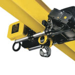 1 ton electric hoist