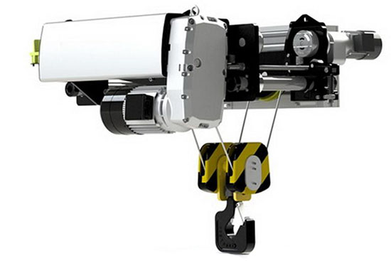 2 tons electric hoist for sale