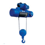 2 tons electric hoist