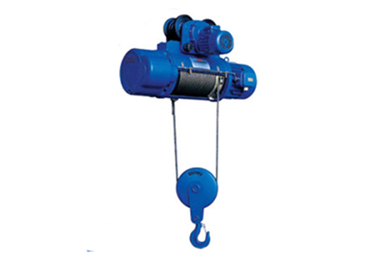 2 Tons Electric Hoist in Cheap Price - Electric Chain & Rope