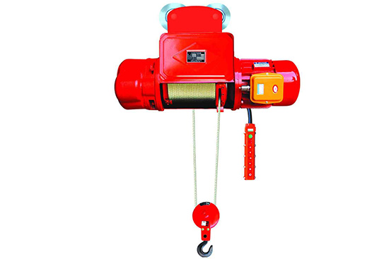 CD electric light duty hoist for sale