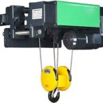 Cheap electric hoist
