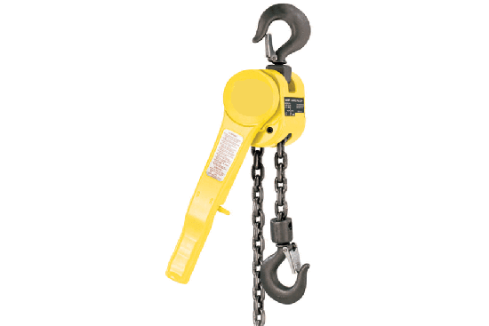 Ellsen lever chain hoist for sale
