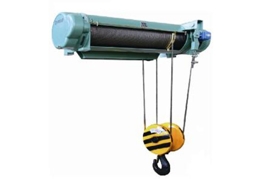electric mobile hoist for sale