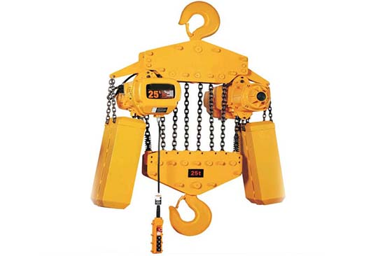 electric winch chain hoist for sale