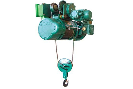 HB rope hoist for sale