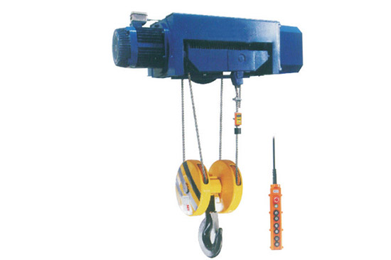 HC electric crane hoist fro sale