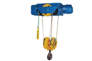 electric cable hoist for sale