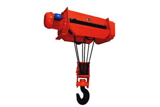 electric equipment hoist for sale