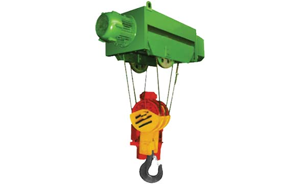 electric safety hoist for sale