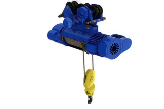 AQ-MD electric shop hoists for sale