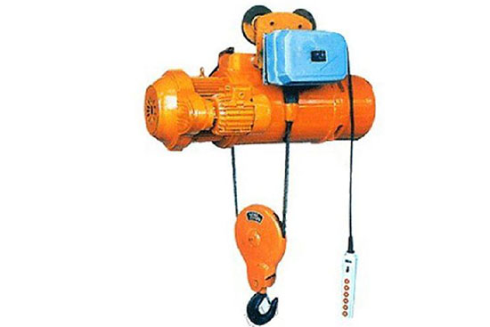 Ellsen MD electric wire rope hoist 5 ton for sale