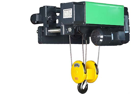 electric engine hoist for sale