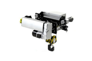 electric rope hoist for sale