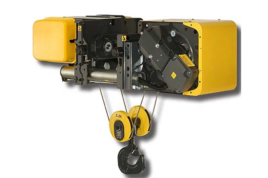 ND jib crane hoist for sale