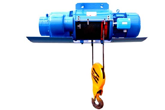 electric industrial hoist for sale