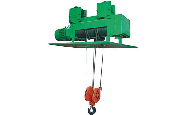 AQ-YH metallurgy cable hoist for sale