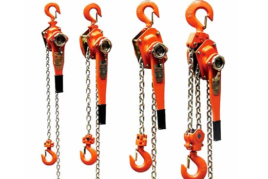 high quality chain block hoist for sale