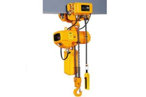 cheap electric chain hoist for sale