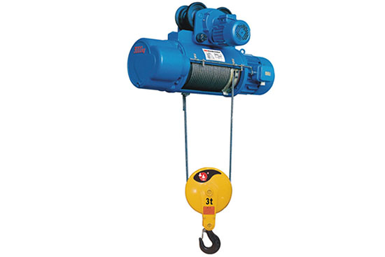 electric cheap hoist for sale