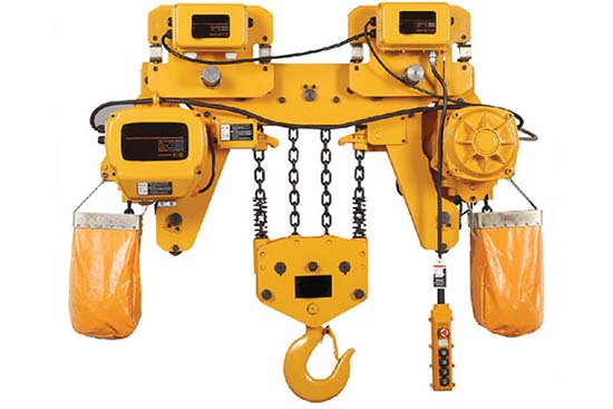 electric crane hoist for sale