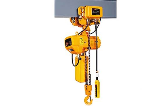 electric lever chain hoist for sale