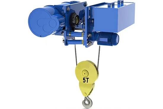 electric material hoist for sale