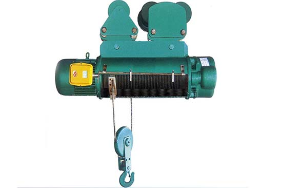 electric monorail hoist for sale