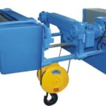 Electric power hoist