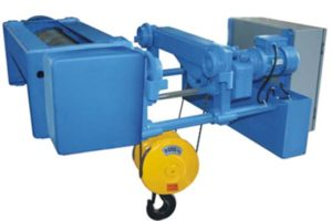 electric power hoist for sale