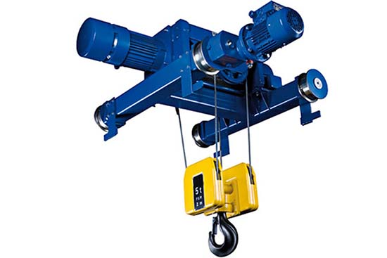 electric pulley hoist for sale