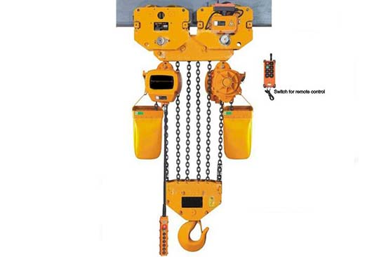 electric engine hoists for sale
