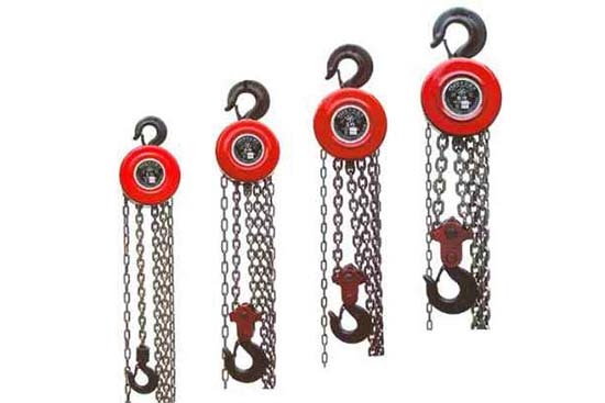 hand hoist for sale