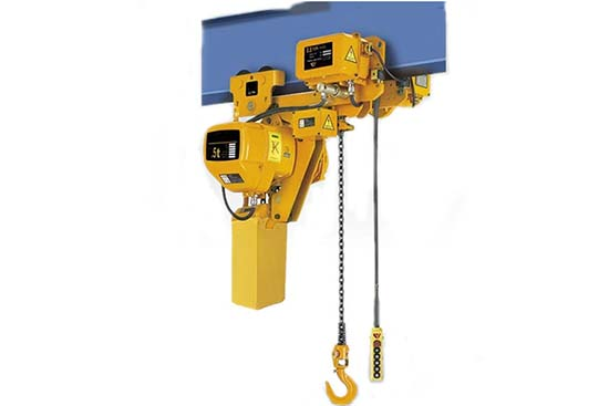 heavy duty chain hoist for sale