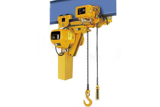 jib crane chain hoist for sale