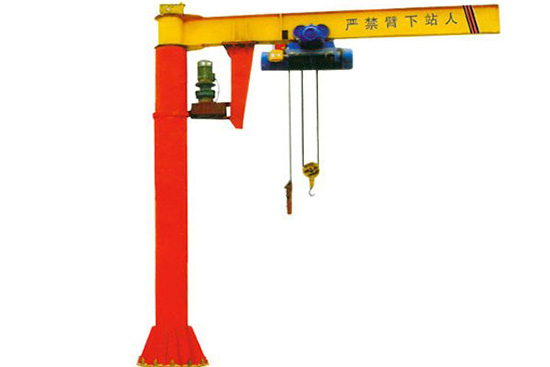 jib crane hoist for sale