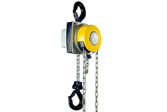 lever chain hoist for sale