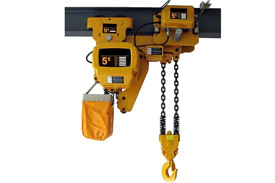 lightweight hoist for sale