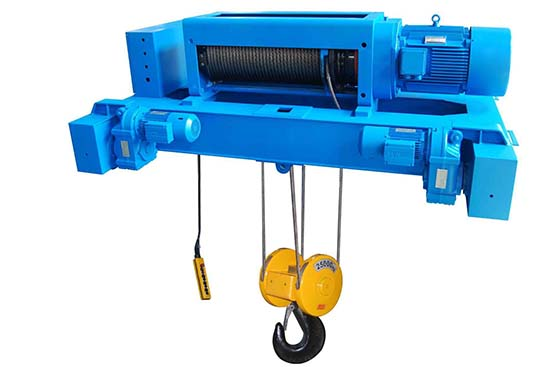 low headroom hoists for sale