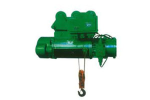 electric machine hoist for sale