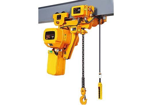 material handling hoist for sale