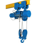 Mechanical hoist
