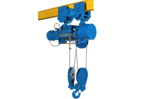 electric mechanical hoist for sale