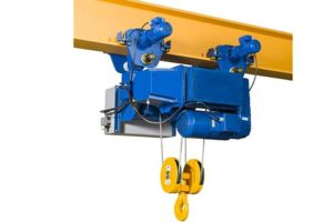 mobile hoist for sale
