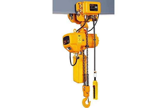 electric mobile chain hoist for sale