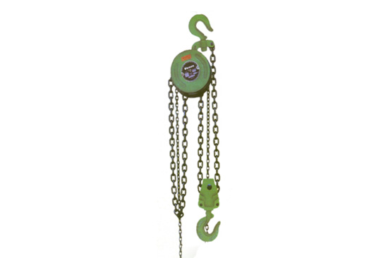 pulley chain hoist for sale
