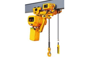 electric pulley chain hoist for sale