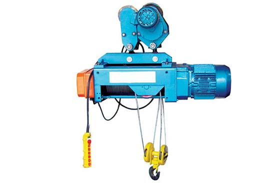 rope hoist for sale