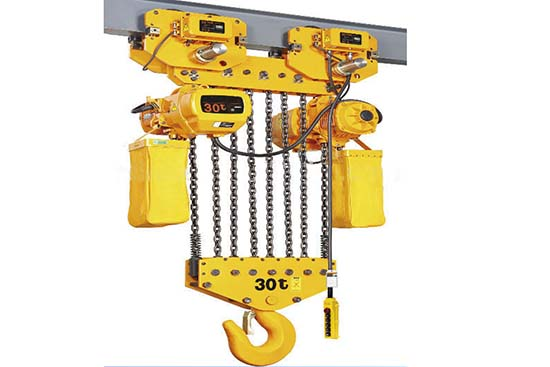 safety chain hoist for sale