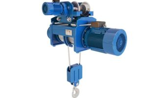 electric small hoist for sale